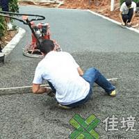 山東青島透水混凝土增強劑、膠黏劑價格,多少錢一方,jjst