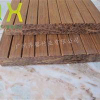珠海戶外高耐防腐竹地板 園林景觀專用竹地板