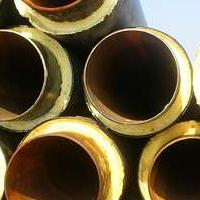 DN300预制无缝保温钢管售价