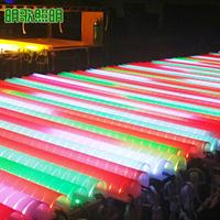明歌led护栏管七彩外控防水户外桥梁数码管led楼体轮廓灯