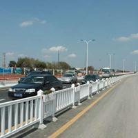 天津厂家批发 pvc公路护栏围栏 pvc隔离护栏