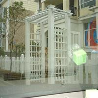 北京pvc护栏 厂家批发 别墅护栏 社区围栏