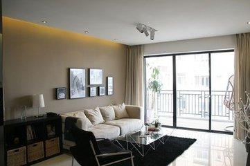 客厅一般刷什么颜色漆?客厅乳胶漆颜色效果图含诀窍