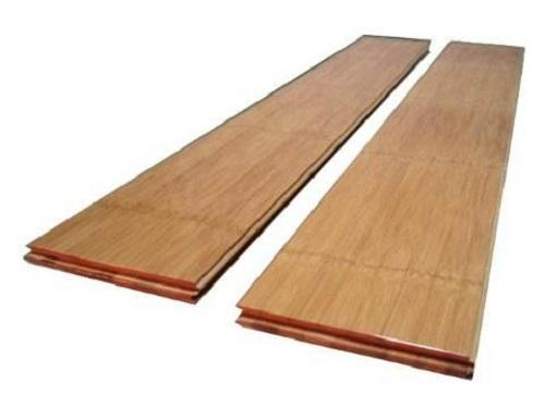 竹地板甲醛含量高吗 竹地板如何除甲醛
