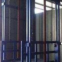 2米x2米的升降平臺廠家定制