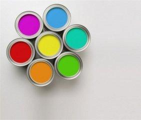 色彩缤纷的乳胶漆怎么刷漂亮?乳胶漆颜色大全图片