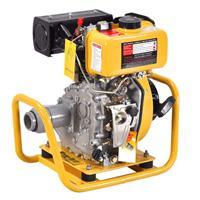 2寸柴油污水泵YT20DP-W报价