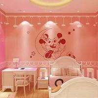 儿童房装修用壁纸还是火山泥?面子和健康孰轻孰重