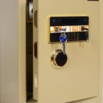 鑫鼎家用全钢保险柜,具有国家3C认证,保险柜专业工厂