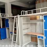 公寓双层床学校上下床洛阳双层床厂家直销