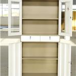 钢制单门柜.可拆装单体更衣柜批发定制