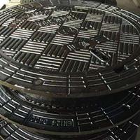 球墨铸铁雨水、污水、电力井盖DN700D400