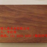 非洲菠萝格高度环保木材印尼菠萝格天然防腐不需要添加剂