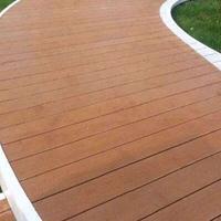 大连木塑地板|大连塑木地板|大连木塑地板厂家