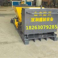 水泥立柱机设备的前景大棚立柱机葡萄架立柱机使用说明