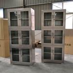 不锈钢橱柜,不锈钢更衣柜.不锈钢文件柜来图来样定制厂家