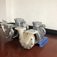 VSP-50A-P油桶槽罐车卸料泵
