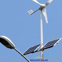 太阳能路灯/太阳能信号灯