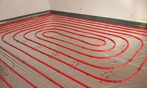地暖铺木地板的危害 地暖适合什么地板