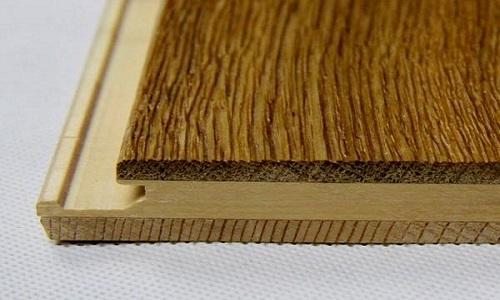 三层实木复合地板优缺点 三层实木复合地板与多层实木地板区别