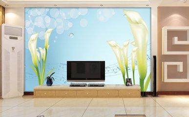 50款漂亮的电视墙  还不赶快收藏?