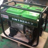 190A汽油发电电焊一体机厂家直销