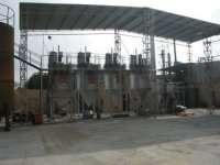 供应废油炼柴油设备