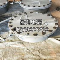 鑫佰供应焊制人孔矩形保温人孔生产厂家