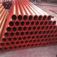 厂家直销125 140泵管 地泵耐磨管 高压低压混凝土泵管