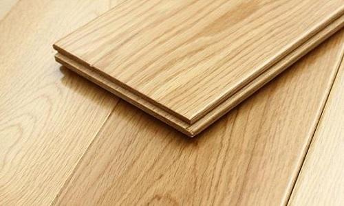 纯实木地热地板有哪些 纯实木地热地板价格