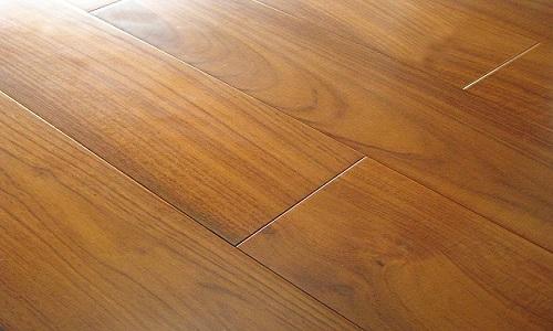 金刚柚木地板的特点 金刚柚木地板的价格