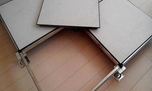 防静电地板多少钱一平方 防静电地板十大品牌
