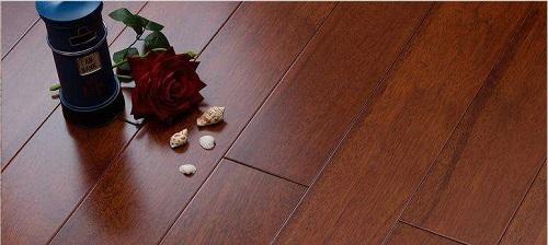 实木地热地板排名 地热地暖十大品牌