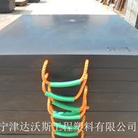 高强度吊车支腿垫脚板具有抗冲击高耐磨