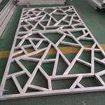 厂家定制生产多种多样款式的铝合金铝窗花及装饰造型铝花格