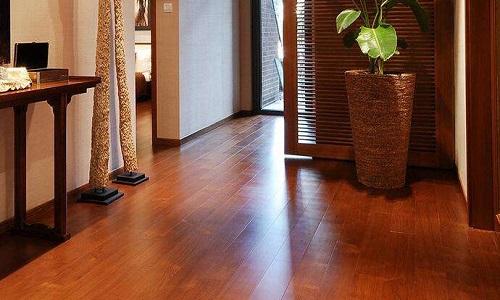 家用实木地板哪种好 实木地热地板十大品牌