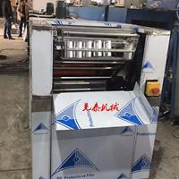 按需制造冲压铝壳清洗机 压铸铝壳自动除油清洗烘干线