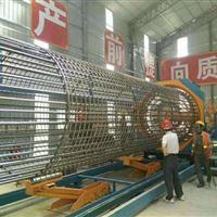 厂家直销钢筋笼自动滚焊机 数控钢筋笼成型机多少钱一台