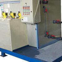 研磨废水处理零排放回用设备|苏州清洗废水回用零排放设备