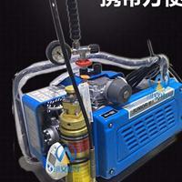 消防大队指定JUNIOR II-W宝华空气压缩机、充气泵