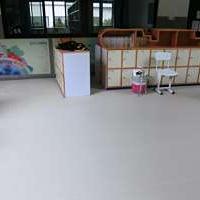 广东中山耀江生产厂家直销幼儿园耐磨/环保胶地板