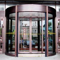 桂林旋转门,酒店大门,厂家安装直销