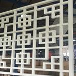 铝合金花格,木纹铝花格专业厂家