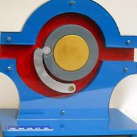 JS-JTM型机构运动简图测绘模型 绘图桌 钳工台 液压实验台