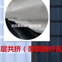 三层共挤【脂纤树脂瓦】:出厂价 43.00元/M