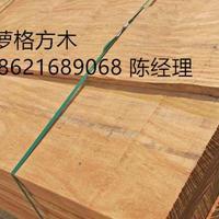 扬州菠萝格常见问题和保护措施