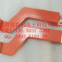 异形铜排环氧树脂绝缘涂层精加工