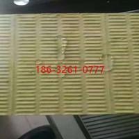 河北大城留各莊龍颯外墻防水巖棉板 貼鋁箔巖棉板 防水巖棉板成批出售