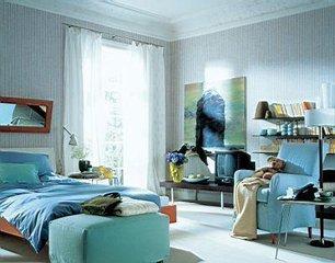 想要墙漆颜色效果图更精美 有哪些办法
