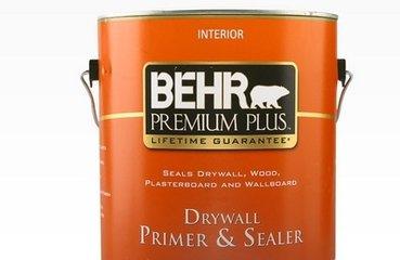 家装墙面刷漆 百色熊乳胶漆怎么样